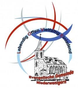 Logo Ev. Kirchengemeinde Niederwenigern