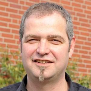 Frank Schulte - Ev. Johannes Kirchengemeinde