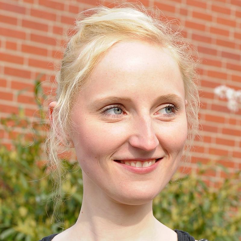 Christina Wittek
