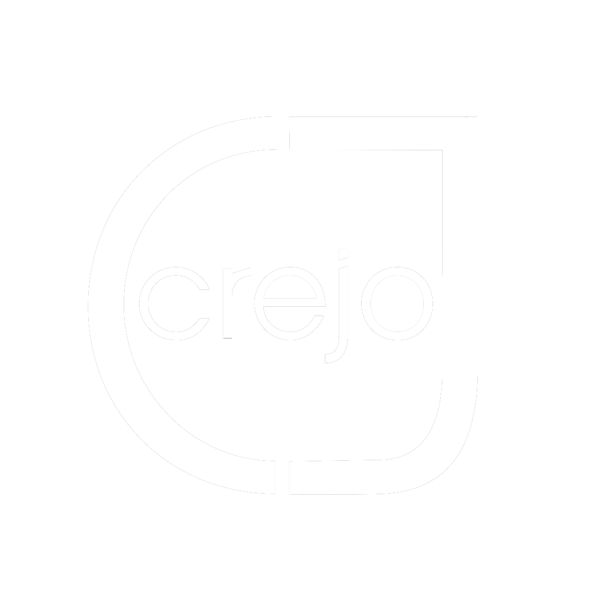 Crejo Logo transparent