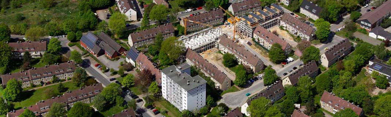 Südstadt Hattingen