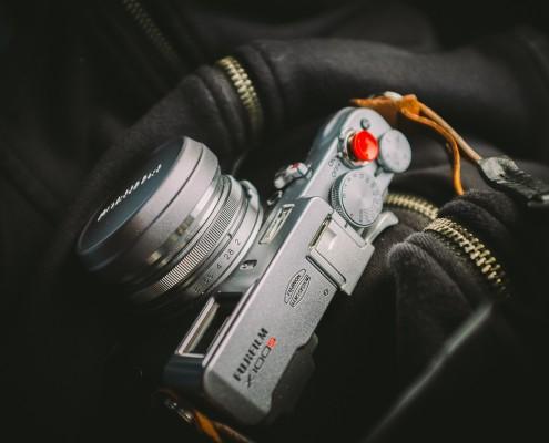 Fuji Kamera