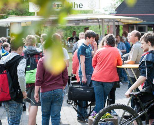 Südstadtfest Hattingen