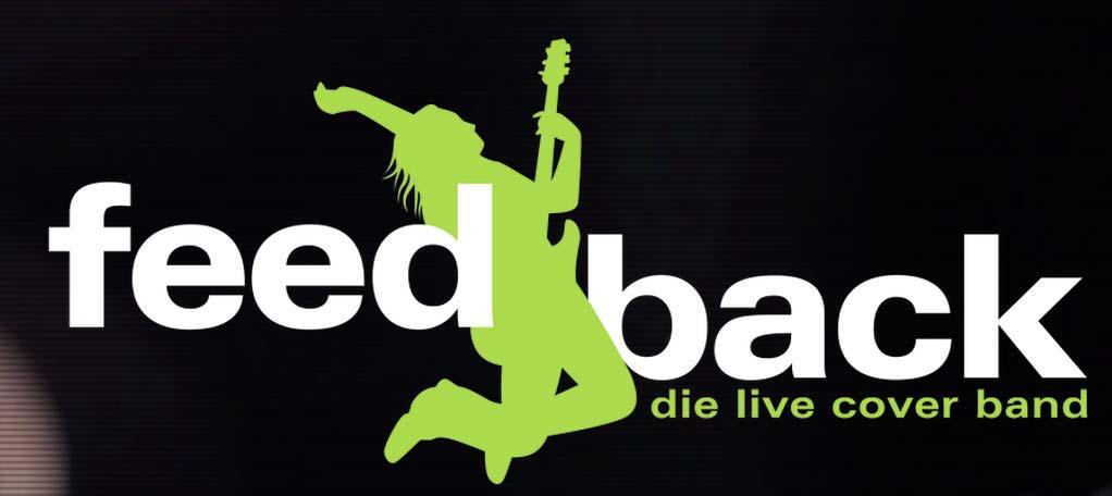 Feedback Band Banner