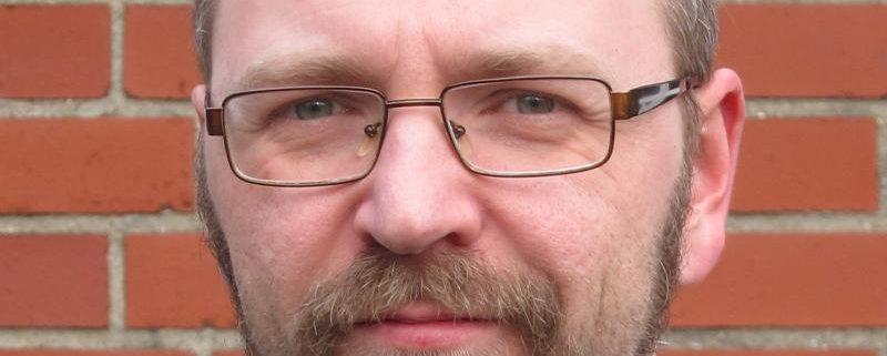 Jens Anders - Ev. Johannes Kirchengemeinde